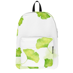 S82001 Printing Backpack